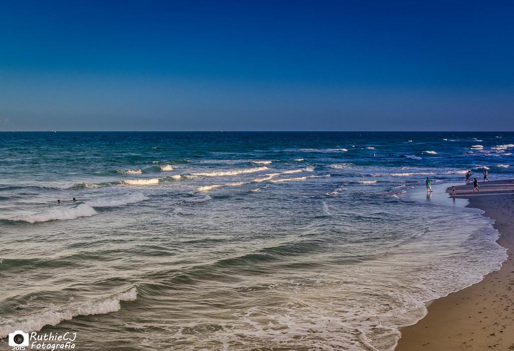Fun Deerfiled Beach