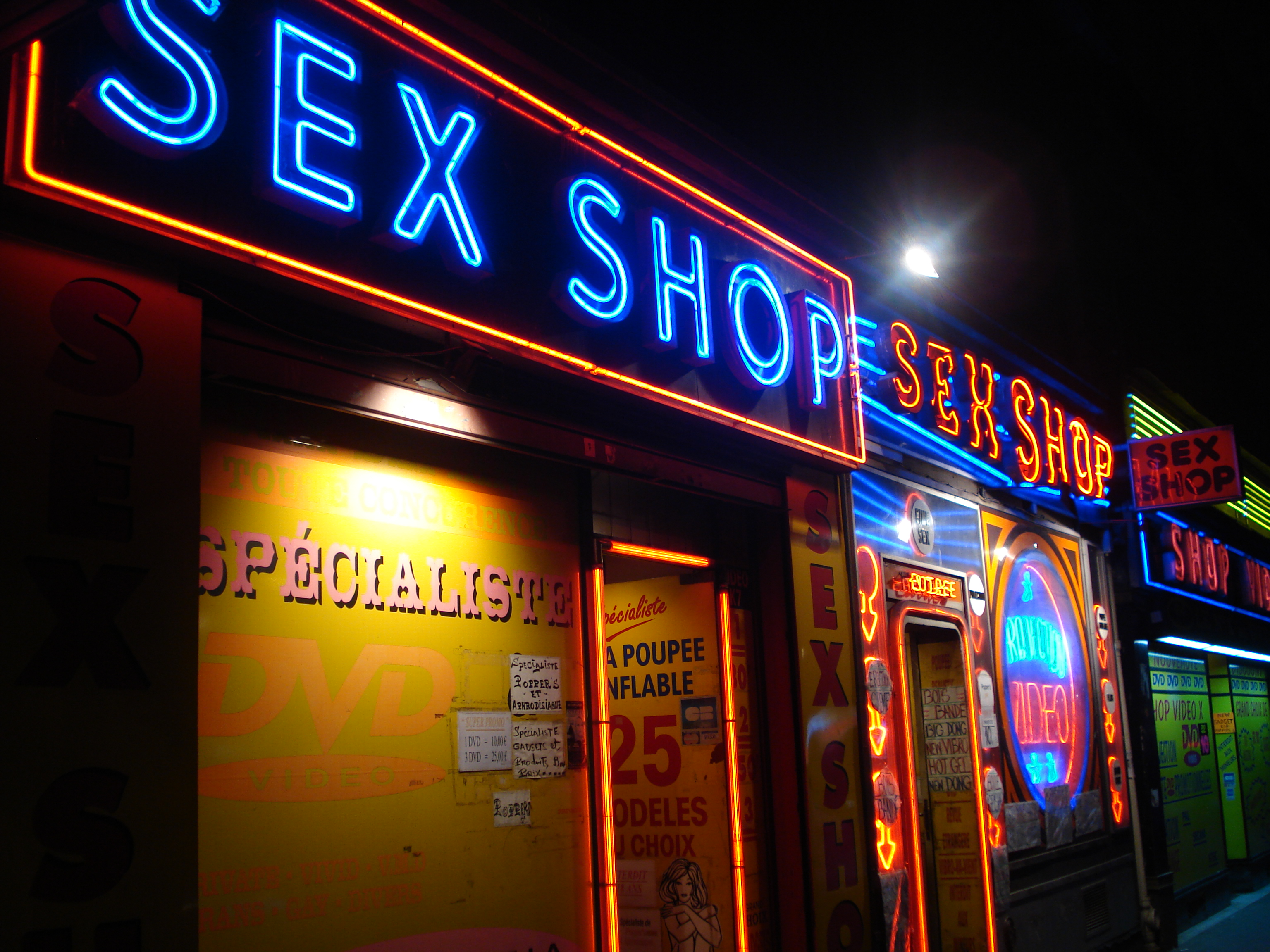 Fun4malta Malta Sex Shops