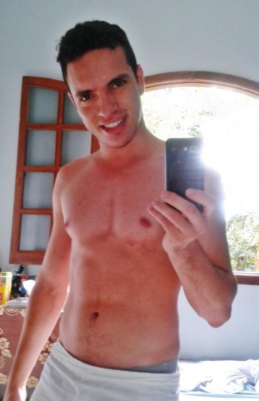 In Belo Horizonte Gay Brazil Club