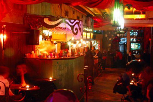 In Madrid Spain Gay Club