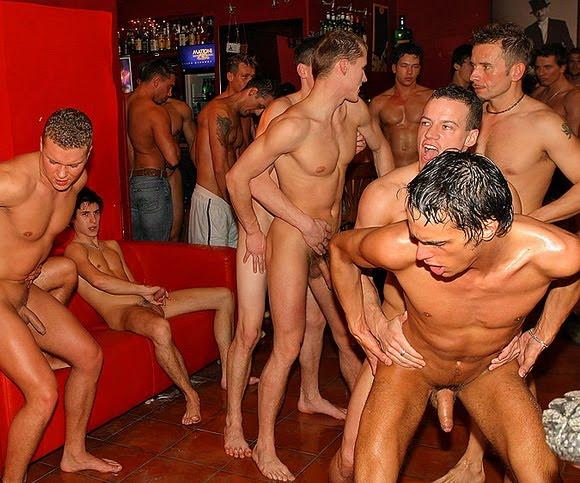 Talent Club New Gay City In York