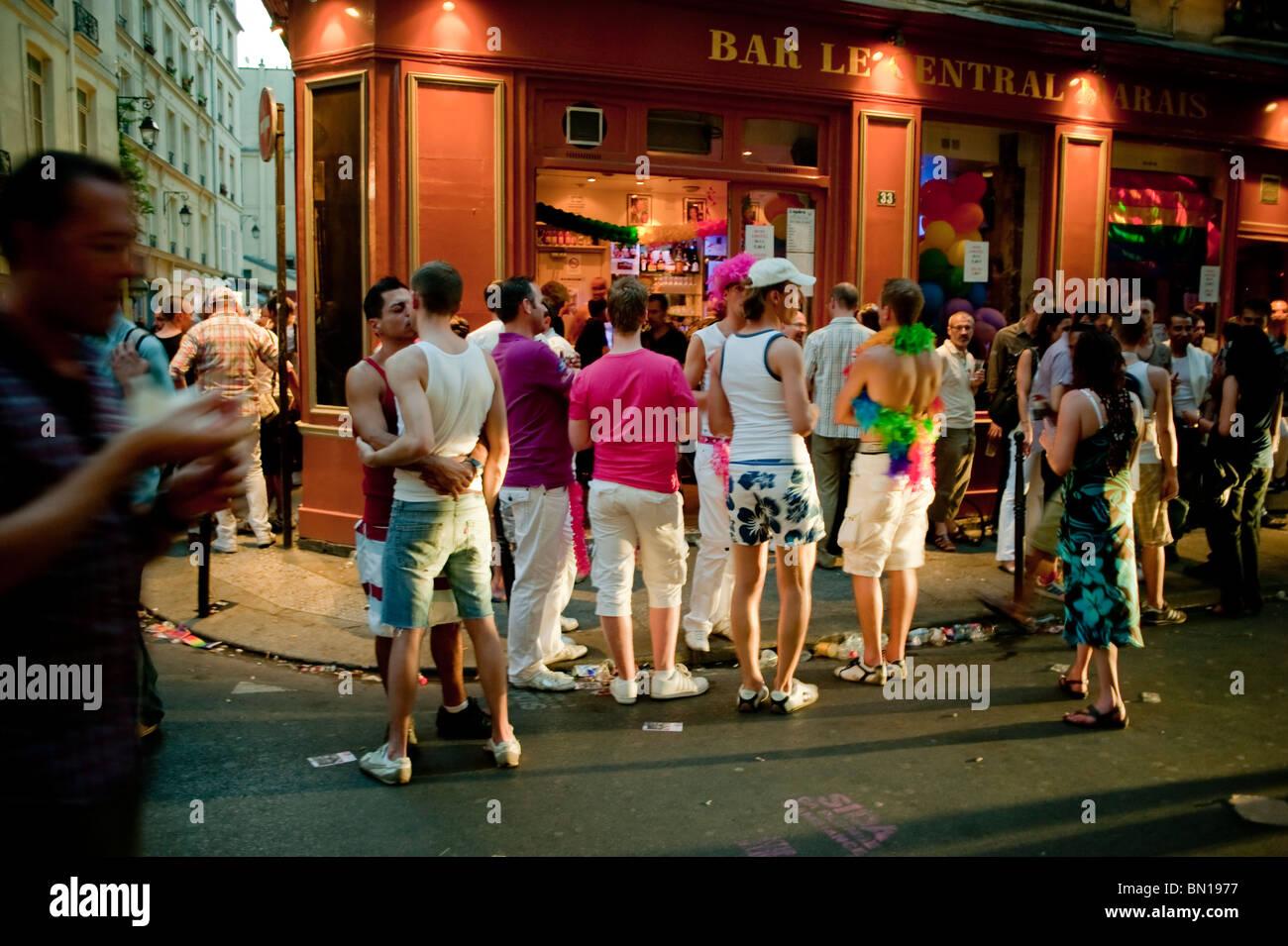 Abraxas France Gay Club In Surat