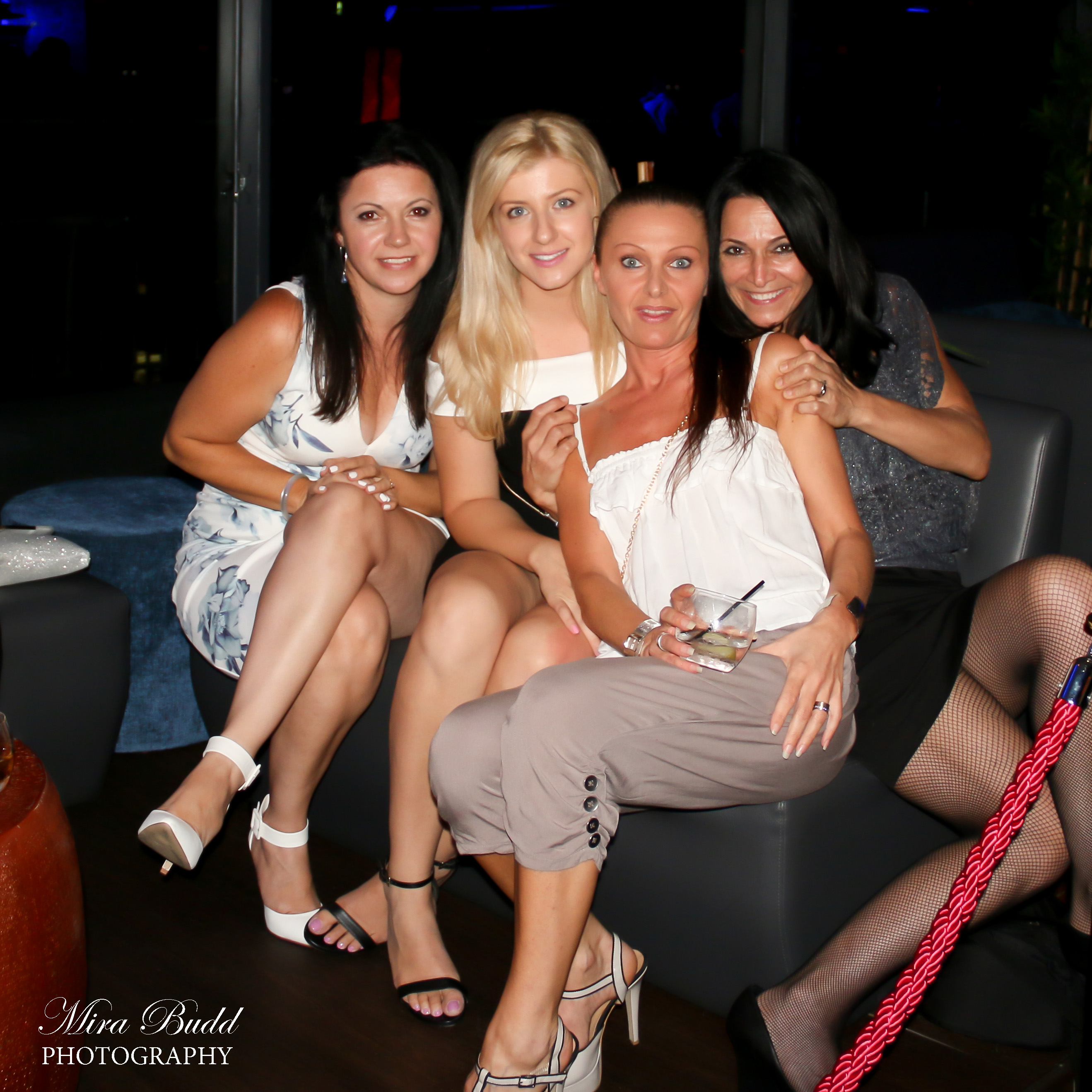 In In Australia Melbourne Club Night Girls
