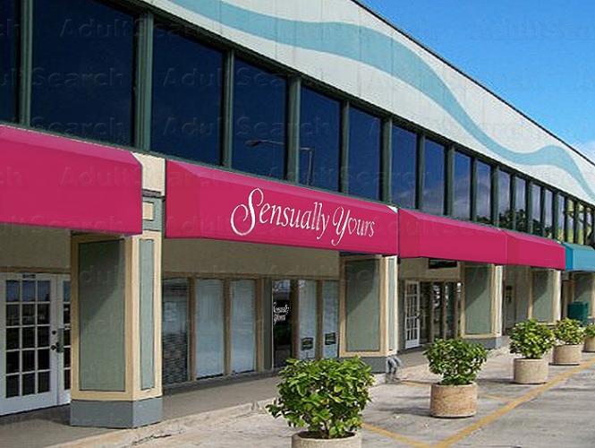 Hawaii Sunny Massage Singapore Parlors