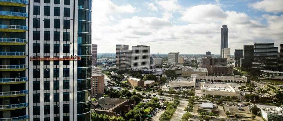 Play Wi Houston Galleria Come Condo