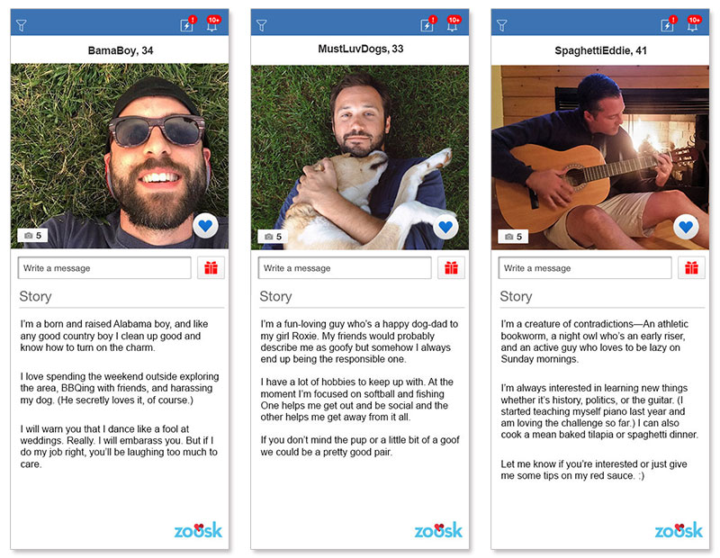 Make Dating Picture How To Profile