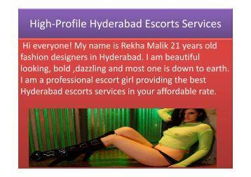 Escort Adult Services Hyderabad