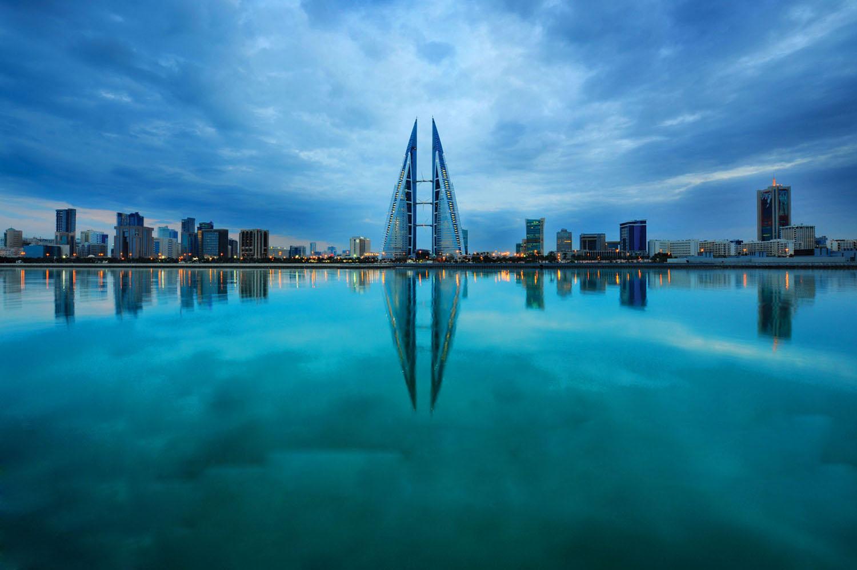 Ftmfun Of Bahrain Kingdom