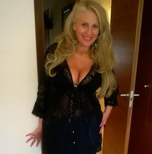 Montreal Dating Kinky Divorced In