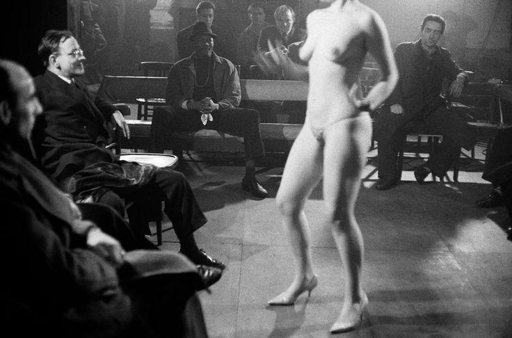Honey Club Strip S Kinky London