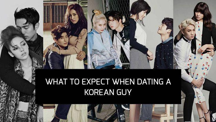 Dating Korean 2019 Idol