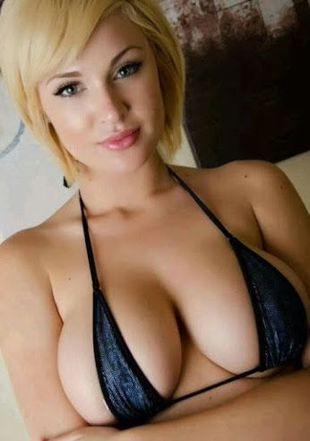 Carmencita Dating Local Fresno Blonde In