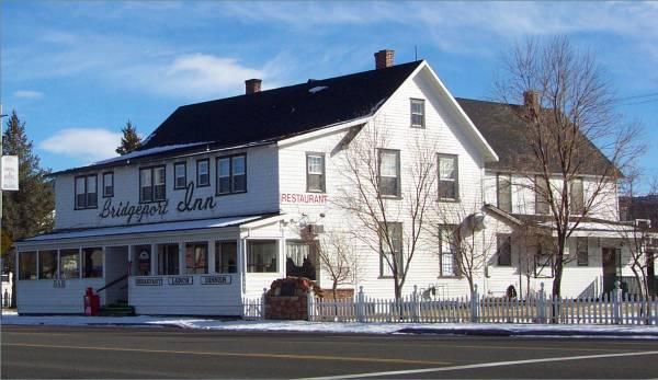 Love Hotels In Bridgeport
