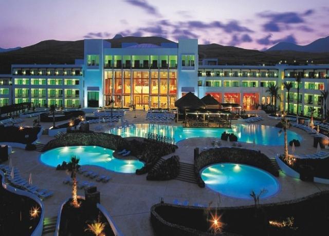 Lanzarote In Love Spain Hotels
