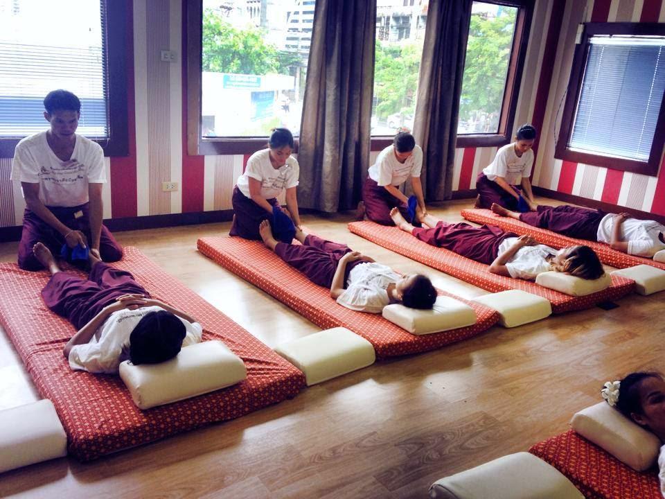Thai Massage Madison