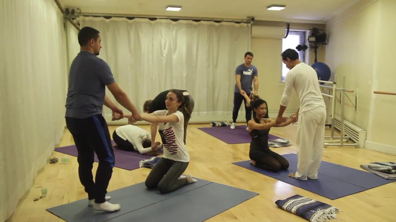 Massage Madison Thai