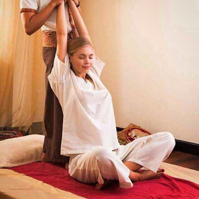 Diamond Massage Madison Thai