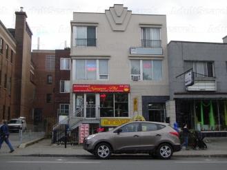 Massage Europa Montreal Parlors