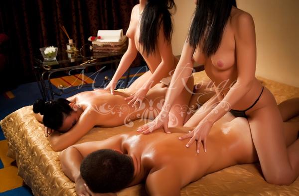 Kharkiv In Massage Ukraine Parlors
