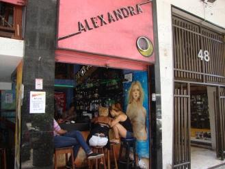 Janeiro Brazil De Massage Rio Parlors In