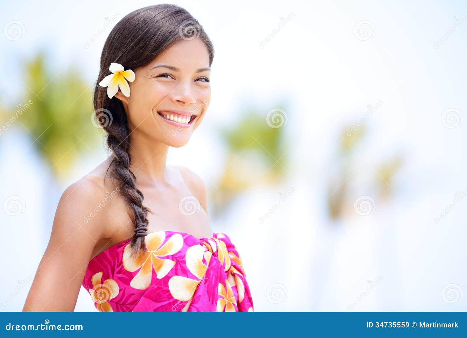 Mix And Japanese N Visit Of Exotic Hawaiian