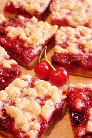 Pie Oaklands Finest Cherry