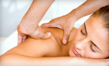 Message Thai Massage Ocala