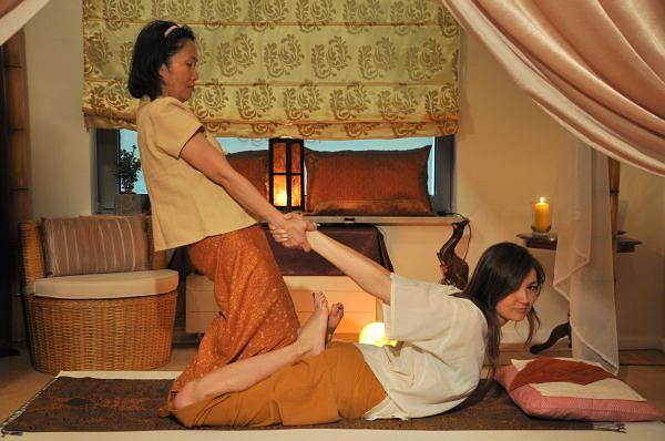 Orchid Massage Bangkok Parlors