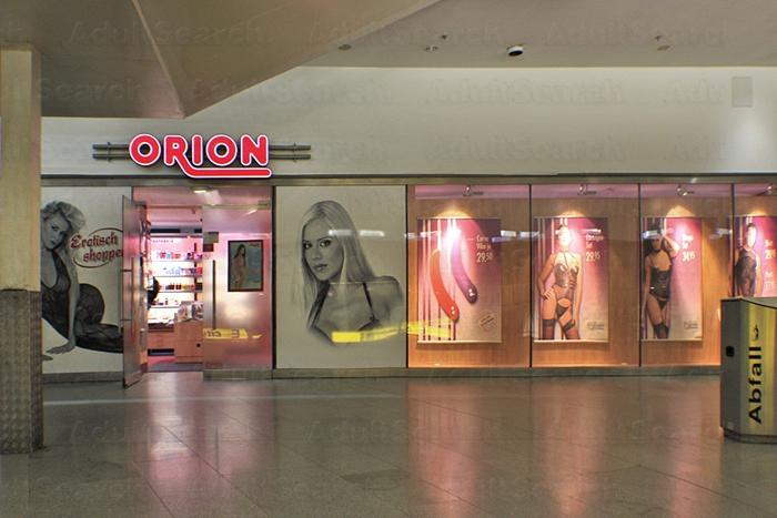 Jaylove Sex Shops Copenhagen Orion