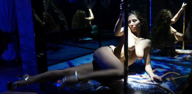 Bunnyranch Vienna Club Strip Bar Piccolo