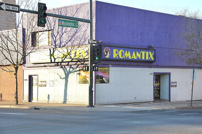 Sex Shops In Denver