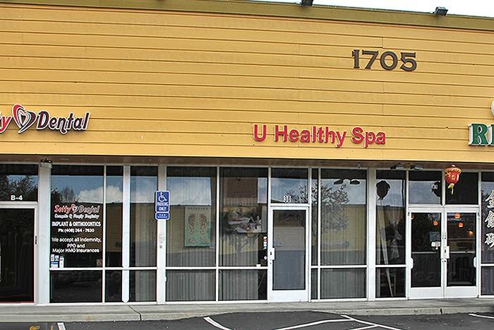Jos Sex Shops In San