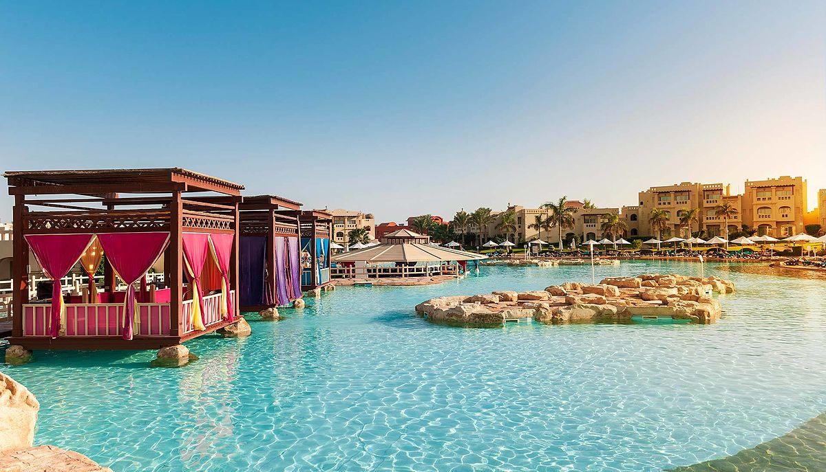 Swm El Sheikh Sharm
