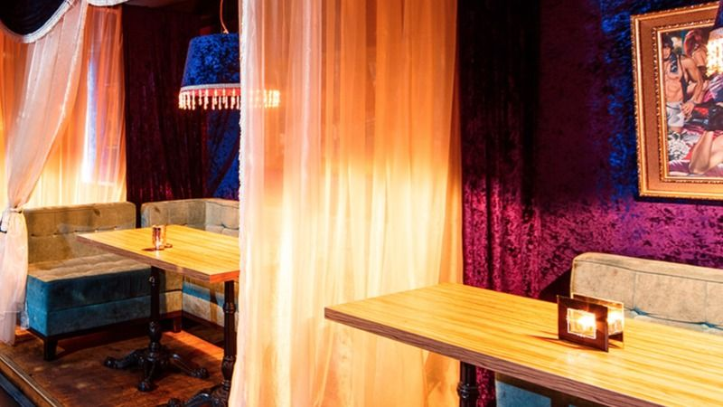Show-bar Zavist Saint Petersburg Strip Club