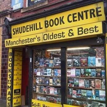 Book Sex Manchester Shudehill Shops Centre
