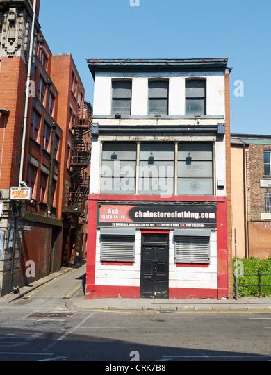 Shudehill Book Centre Manchester Sex Shops