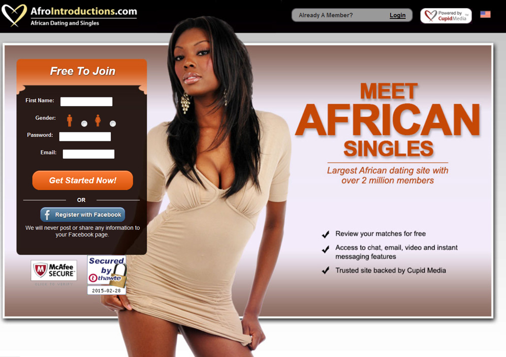 Singless Dating Site In South Africa