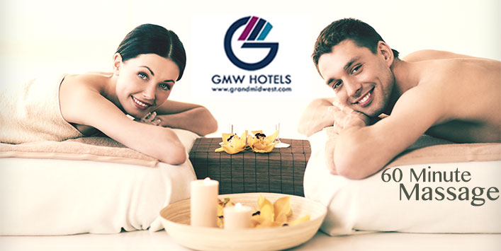 Spa In Grand Midwest Tower Dubai Massage Parlors