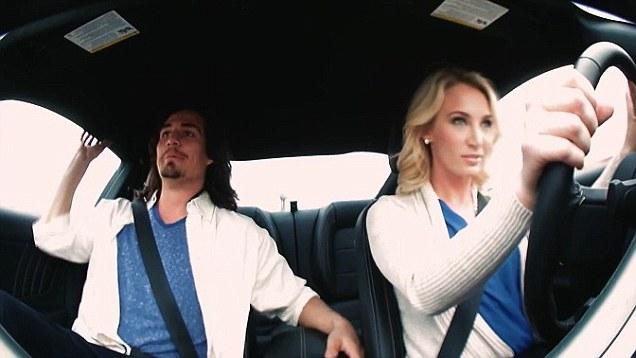 Blond Speed Dating