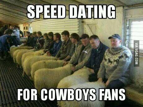Dallas Speed Dating Promiscuity In