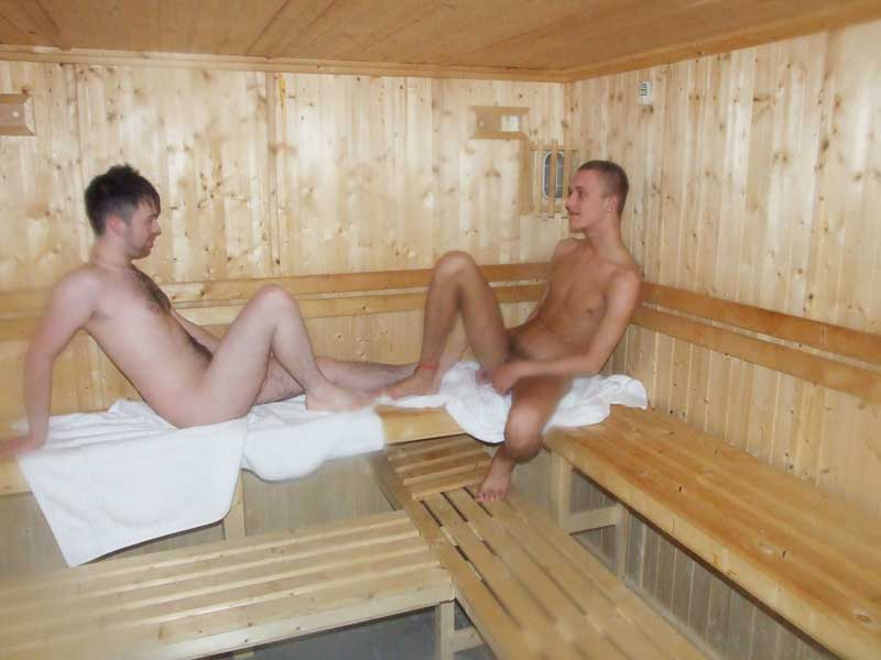 Liverpool Gay Sauna Splash