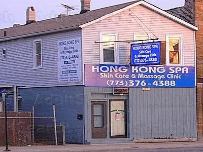 Bizzariusz Massage Hong Kong Spring Parlors Spa