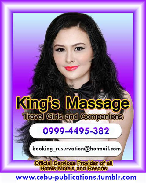 Gives Agency Stargazer Cebu Massage Escort And