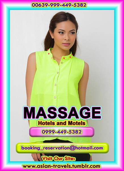 Yomi And Cebu Escort Massage Agency Stargazer