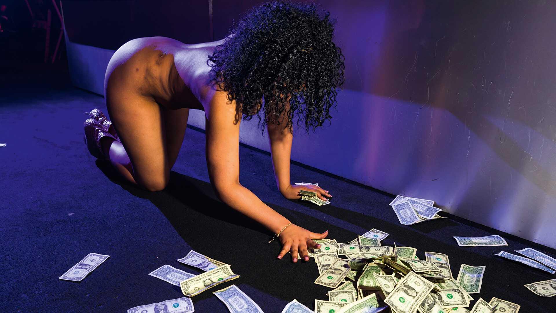 Strip Club In Atlanta