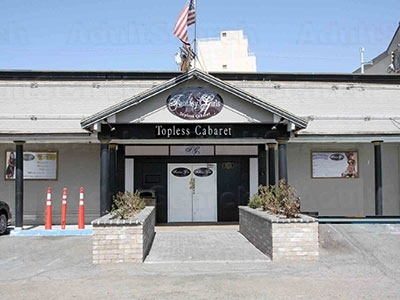 Strip Club In Reno