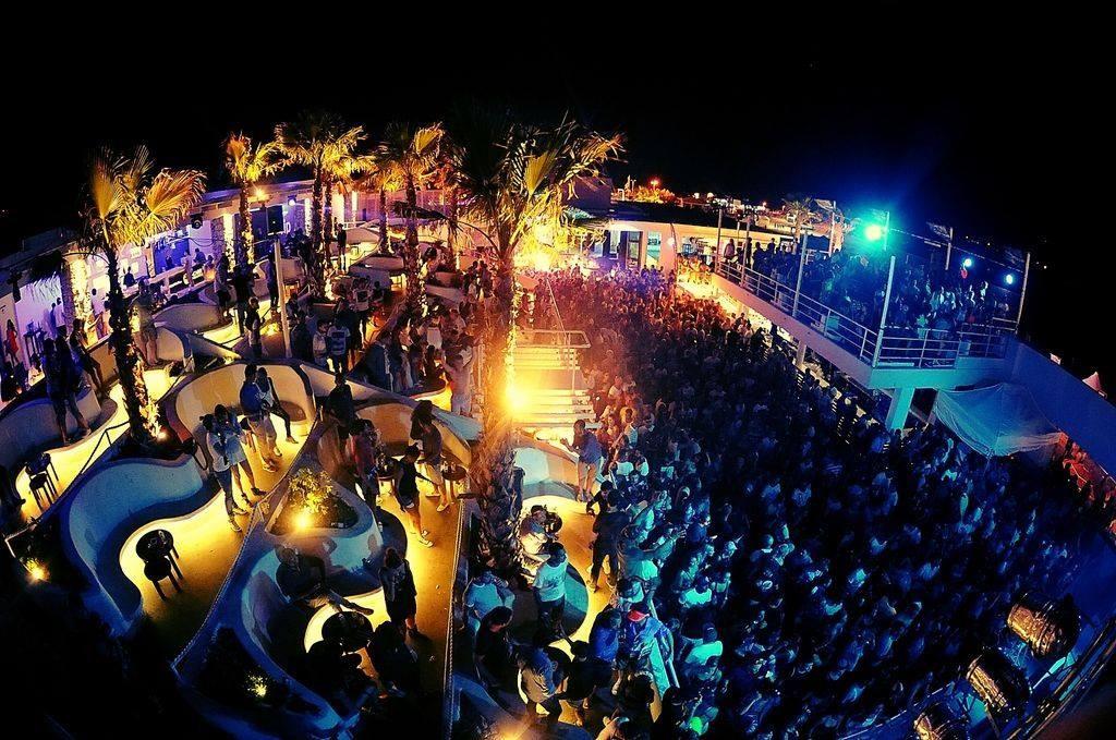 Strip Club In Split Croatia