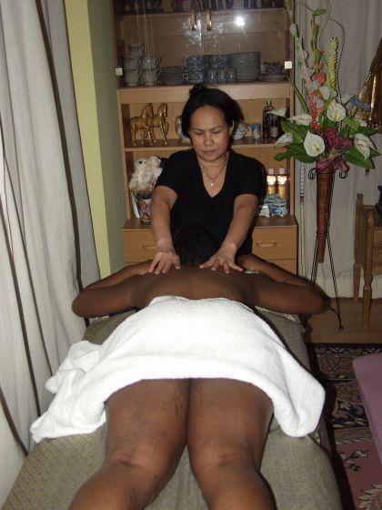 Wellness Thai Parlors Skye Copenhagen Massage
