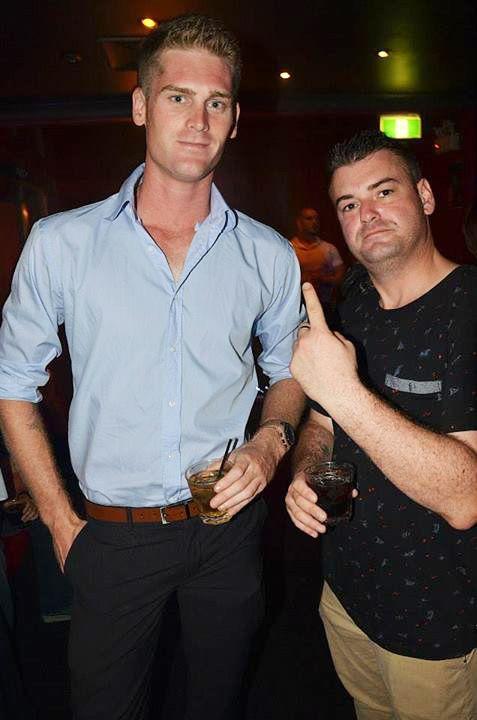 Throb Nightclub Darwin Gay