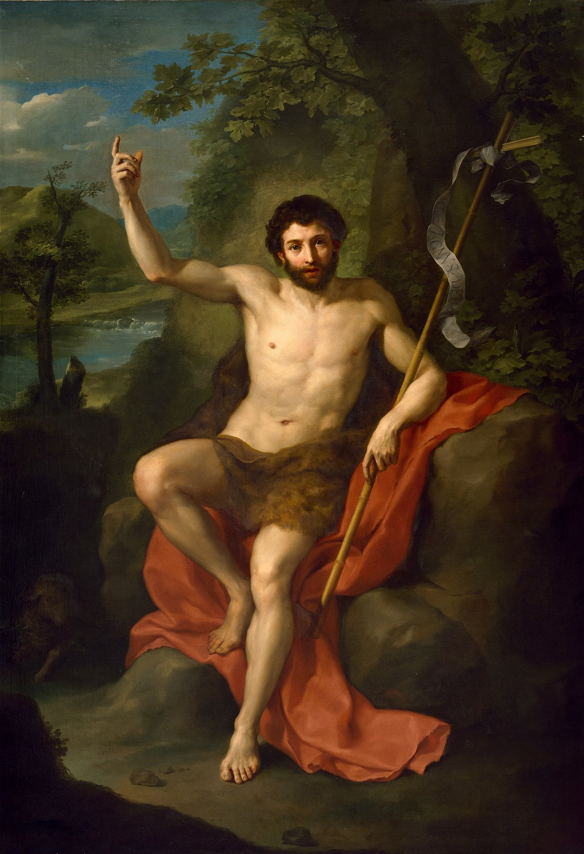 Collins Saint Man Woman John In Seeking